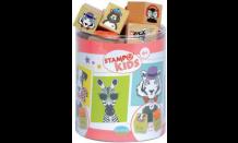StampoKids - Cirkusová párty