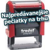 Trodat Printy