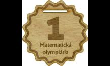 Drevená medaila Strečno