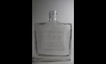 Flaša 026538 0,7 L uzáver GPI 400/33