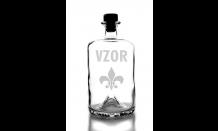 Fľaša 0,7 L 026536