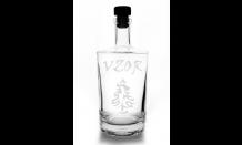 Fľaša 0,7 L 026540