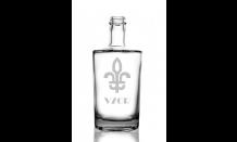 Fľaša 0,7 L 026608