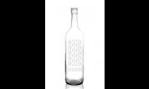 Fľaša 0,75 L 026556