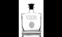 Fľaša 0,7L 026685