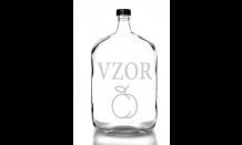 Fľaša 1L 026529