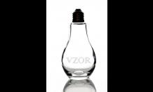 Fľaša žiarovka 0,2 L 026604