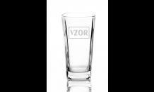 Gravírovaný pohár 0,24L 026571