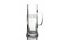 Gravírovaný pohár krígeľ na pivo 0,3L 027084