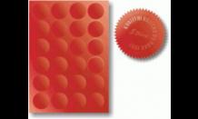 Hviezdičky 50mm (formát A4/15ks)