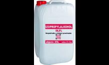 Izopropylalkohol 25L kanister