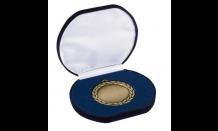 Kazeta na medailu Oslo