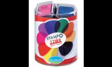 Podušky StampoColors Základné farby