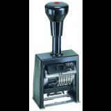 REINER B6k 4.5mm, 6 miestna /BLOK