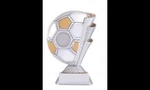 Športové ocenenie - Futbalová lopta