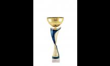 Športové ocenenie Brussel - 3. miesto