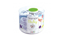 StampoBaby Domáce zvieratká