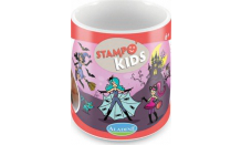 StampoKids - Čarodejnice a Halloween