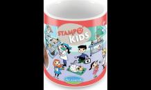 StampoKids - U veterinára