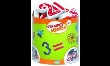 StampoMinos - Číslice