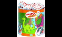 StampoMinos - Dinosaury
