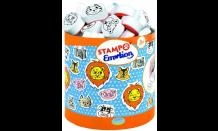 StampoMinos - Zvierací smajlíci