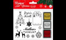 StampoNoël - Francúzske Vianoce