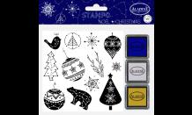 StampoNoël - Vianočné konštelácie