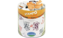 StampoScrap - Arabesky