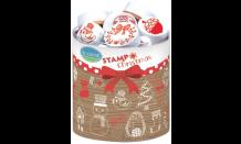 StampoScrap - Uletené Vianoce
