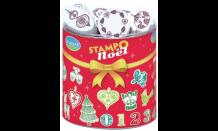 StampoScrap - Vianočné snívanie