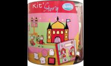 StampoStory - Výtvarný kufrík Víly