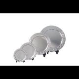 Strieborný tanier Rome I
